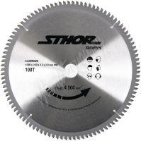 Kotouč na hliník 300 x 30 mm 100z
