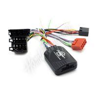 Adaptér ovládání na volantu FIAT/CIT/PGT SWC FIA 08