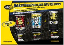 BG 6577 KIT dekarbonizace GDi 3x325 ml