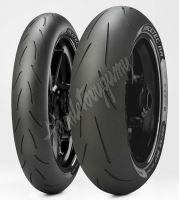 METZELER Racetec RR K3 DOT17 160/60ZR17 69W