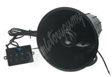 SI-055 Hobby výstražný systém se 4 přednastavenými tóny