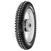 Pirelli MT43 PRO TRIAL 4.00 -18 M/C 64P TL zadní