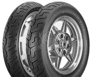 Dunlop K177 WWW 120/90 -18 M/C 65H TL přední