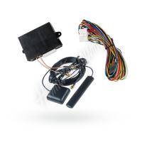 ja-cu08 Jednotka TRACER - GPS přijímače zjišťující polohu