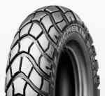 Michelin Reggae 130/90 -10 M/C 61J TL přední/zadní
