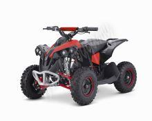 Dětská elektro čtyřkolka ATV MiniGade 1000W 36V červená