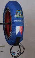 Ohříváky pneumatik Tyrex EVO 85 digitální rozhraní