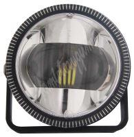 FOGled12 LED mlhová světla, homologace ECE R19