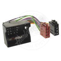 ISO adaptér pro autorádia Ford RISO-136