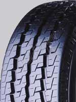 Toyo H 08 205/70 R 15C 106/104 S TL letní pneu