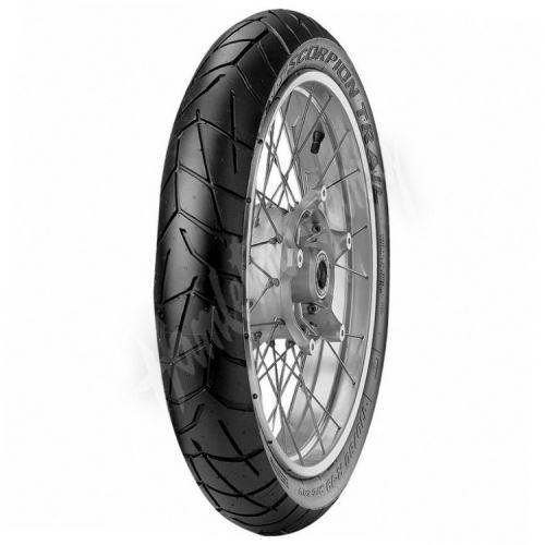 Pirelli Scorpion Trail 120/70 ZR17 M/C 58W TL přední