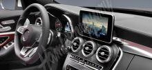 mi1312 Video vstup Mercedes-Benz Comand Online NTG5/5.1, Audio 20