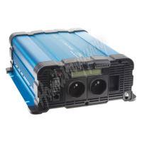 35psw1512DD Sinusový měnič napětí z 12/230V, 1500W / displej