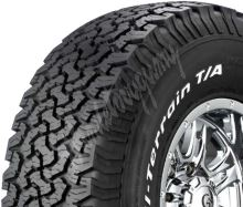 BF Goodrich All Terrain T/A OWL 235/70 R16 104S celoroční pneu