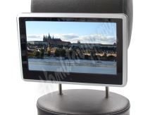 ds-x11mpsilver SD/USB/HDMI monitor 10,1