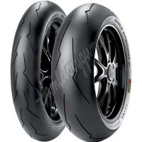 Pirelli Diablo SuperCorsa SC2 A NHS 140/70 ZR17 M/C 66W TL zadní