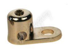 g4-10 GOLD kabelové očko M8,5 pro kabel 10 mm2