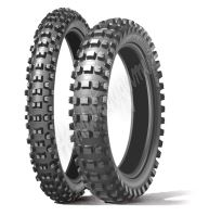 Dunlop Geomax AT81 110/100 -18 M/C 64M TT