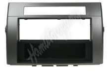 10439.2 ISO redukce pro Toyota Corolla Verso 2004-09 stříbrný