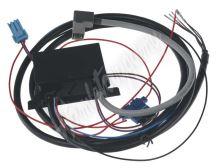 mi1307 RGB video vstup VOLVO S60/V70/S80/XC70 a 90 OEM navig.RTI-DVD/CD garmin