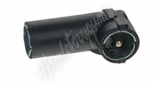 66026 Anténní adaptér DIN-ISO bez kabelu