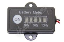 35948/12 Tester kapacity autobaterie 12V
