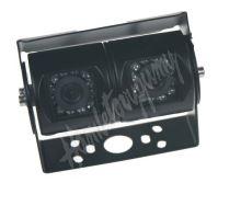 c-ccd5011 Dual kamera CCD SONY s IR, vnější
