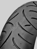 Bridgestone Battlax BT021 190/50 ZR17 M/C (73W) TL zadní