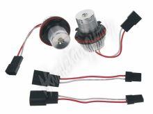 bmw-led1/5w Poziční světla LED BMW E39, E53, E60, E61, E63, E64, E65, E66, E87