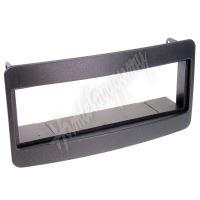 Plastový rámeček 1DIN, Toyota, černý PF-2194 1