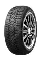 NEXEN WING. SPORT 2 WU7 M+S 3PMSF XL 235/40 R 18 95 V TL zimní pneu