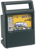 Nabíječka autobaterií Deca MATIC 119 (12V 6A) o kapacitě 10 - 120 Ah