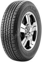 Bridgestone DUELER 684 II 285/60 R 18 D684 II 116V letní pneu (může být staršího data)