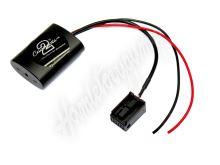 552btfo2 Bluetooth A2DP modul pro Ford - navigace s AUX