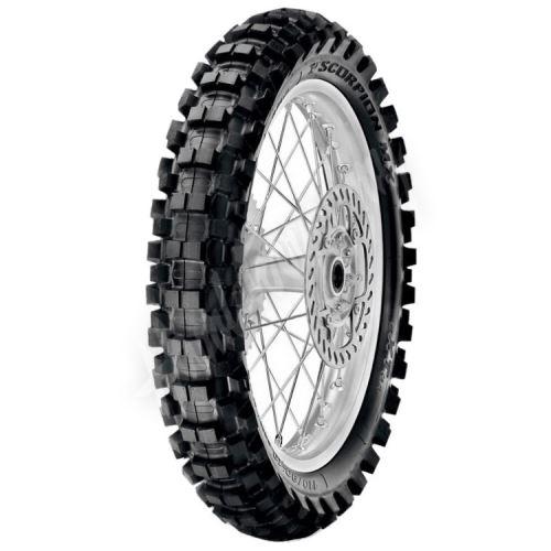 Pirelli Scorpion MX Extra J 110/90 -17 M/C 60M TT zadní