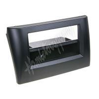 Plastový rámeček 1DIN, Fiat Stilo (01-08) PF-2301