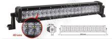 wl-RGB120W LED rampa 40x3W, RGB, 560x82x88mm