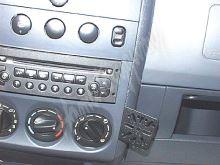 70182 GSM konzole pro Citroën Berlingo, Partner 2003-2008