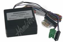 52canvd UNI adaptér CAN-Bus/ovládání VDO + rychl., 15, osv., zpát.