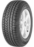 Continental 4X4WINTERCONTACT FR * M+S 3P 235/55 R 17 99 H TL zimní pneu