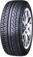 Michelin LATITUDE DIAMARIS * 285/45 R 19 107 V TL letní pneu (může být staršího data)