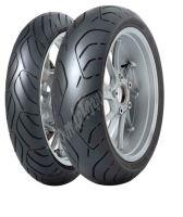 Dunlop Sportmax Roadsmart III 120/70 ZR17 + 190/50 ZR17