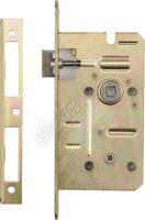 Vložka zápustná do dveří koupelnová  60/50 mm L/P