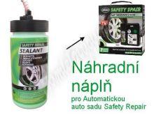 """473 ml bezdušová náhradní náplň SLIME pro Automatickou sadu """"Safety Repair"""