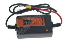 35942 Desulfator - oživovač baterií 12V-48V, 200Ah