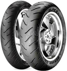 Dunlop Elite 3 90/90 -21 M/C 54H TL přední