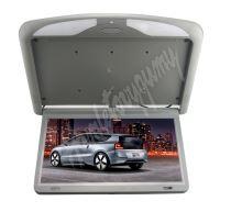 """ds-1738 Stropní LCD monitor 17"""" šedý NEW LED SLIM/USB/SD/HDMI"""