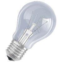 Průmyslová žárovka E27/75W/230V