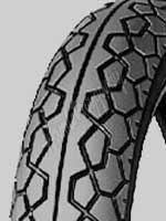 Dunlop K388 90/90 -18 M/C 51P TL zadní