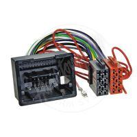 ISO adaptér pro autorádia Opel / Chevrolet RISO-172